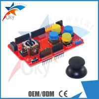 Buy cheap DIY PCB Universal Board Arduino Sensors Kit Shields For Arduino from wholesalers