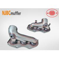 Buy cheap lexus catalytic converter fit LEXUS RX350  stainless steel welding exhaust manifold from  NJBC from wholesalers