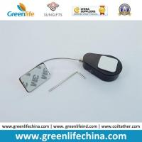 Buy cheap Good Quality Exhibition Positioner Tear Drop Shape W/Rectangle Sticker from wholesalers