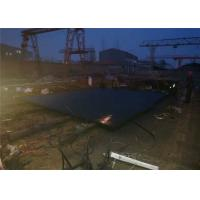 Buy cheap Black Metal Steel Pipe Erw Square Tube Annealed Seamless Per Ton , 1.5 - 40 Mm Thickness from wholesalers
