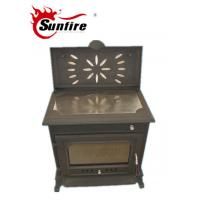 Buy cheap Cast Iron Wood Oven Stove,Cooking Plate from wholesalers