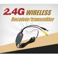 Buy cheap Universal Wireless Transmitter and Receiver Kit Module For Car DVD product