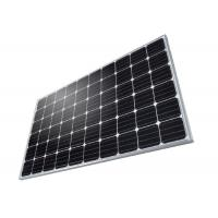 Buy cheap Monocrystalline Solar Panel Solar Cell Fit For Pakistan Farmland Water Pump System from wholesalers