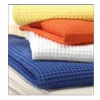 Buy cheap Cheap promotional microfiber waffle weave kitchen towels wholesale from wholesalers