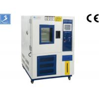 Buy cheap 800L Programmable Temperature And Humidity Chamber Constant Environmental Testing from wholesalers