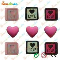 Buy cheap 3D Chololate Shaped Eraser from wholesalers