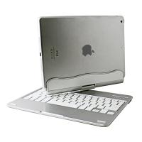 Buy cheap Lightweight Wireless Aluminum Bluetooth Keyboard For iPad Air product