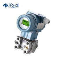 Single Crystal Silicone Smart Differential Pressure Transmitter With Digital Display