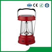 Buy cheap Gree power solar led lantern with FM&AM radio function for hot sale from wholesalers