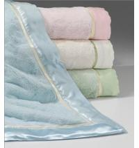 Buy cheap Custom Print Plain Color Luxury Beach Towel Hotel Towel Satin Border product