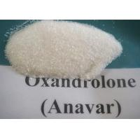 Buy cheap GMP Oral Anabolic Steroids Oxandrolone Anavar CAS 53-39-4 With 99% Purity from wholesalers