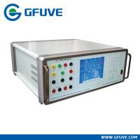 Buy cheap PORTABLE THREE PHASE POWER CALIBRATOR from wholesalers