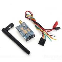 Buy cheap 5.8GHz Wireless rc Transmitter TS351 for Aerial Video FPV System from wholesalers