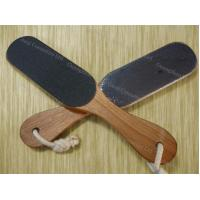 Buy cheap Professional Pedicure Foot File Nail Art Tools And Equipment to Callus Hard Skin CE, RosH from wholesalers