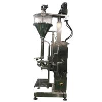Buy cheap Load Cell Big Bag Packing Machine 1130 × 950 × 2800mm Size Easy To Spout Dust from wholesalers