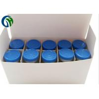 Buy cheap Loss Weight CAS 221231-10-3 AOD 9604  HGH Frag 176-191 2mg / vial 5mg / vial from wholesalers