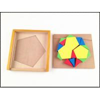 Buy cheap Montessori practical materials/ wooden educational learning toys/ from wholesalers