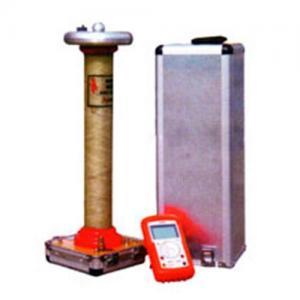 Digital Kilo-Voltage Meter