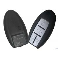 Buy cheap FCC ID S180144602 Nissan Remote Key 4 Button 315MHZ For Nissan QUEST product