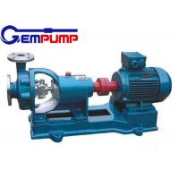 Buy cheap AFB Horizontal High Pressure Water Pump with energy efficient from wholesalers