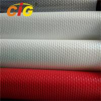 Buy cheap Colorful Imitation PVC Artificial Leather For Home Furniture And Car Seat Cover product