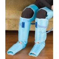 Buy cheap Foot Massage Air Pressure Massager , Air Compression Boots For Circulation from wholesalers