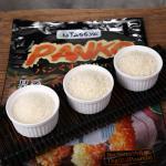 Buy cheap 1kg 10kg Japanese Panko Breadcrumbs , Sushi Foods Roasted Bread Crumbs from wholesalers
