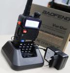Buy cheap baofeng uv5r dual band uhf vhf two way radios from wholesalers
