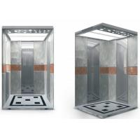 Buy cheap Intelligent Small Commercial Elevators with integration control system from wholesalers
