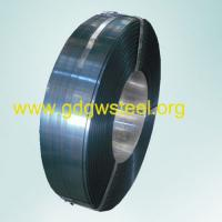 Buy cheap steel strapping with high strength from wholesalers