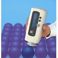 Buy cheap CR10 8mm aperture CIE lab color meter color reader colour measurement instruments with xenon light source (D65) from wholesalers