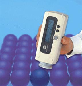 Buy cheap CR10 8mm aperture CIE lab color meter color reader colour measurement instruments with xenon light source (D65) product