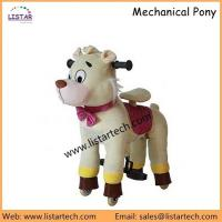 Buy cheap Best Mechanical Horse Series, Top Quality Gema, Mechanical Child Trojan Children's Toys from wholesalers