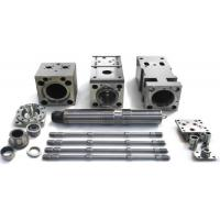 Buy cheap Hydraulic Breaker Parts, Chisel/Piston/Cylinder/Front Cover/Rod Pin/ring bush from wholesalers