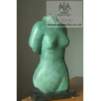 Buy cheap antique nude woman bronze sculpture/bronze figurine TPX-0708 from wholesalers