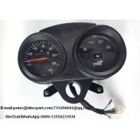 Buy cheap Aftermarket Motor Vehicle Spare Parts Digital Motorcycle Speedometer TVS MAX from wholesalers