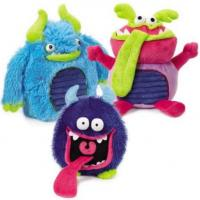Buy cheap Odor Free Plush Pet Toys , Grriggles Grunting Buglies Soft Plush Dog Toys from wholesalers