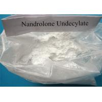 Buy cheap White Powder Nandrolone Steroid CAS 862-89-5 Natural Bodybuilding Steroids from wholesalers