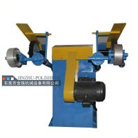 Buy cheap Durable Belt Grinding Machine , Precision Surface Grinder Low Maintenance from wholesalers