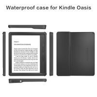 Buy cheap Adjustable Tablet Stand Shockproof Tablet Case , Tablet Hard Case For Kindly Oasis from wholesalers