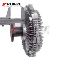 Buy cheap Car Cooling Fan Clutch For Mitsubishi Pajero Lancer L200 4D56 KB4T KH4W 1320A032 1320A009 1320A011 from wholesalers