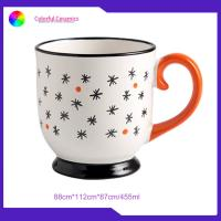 Buy cheap silkscreen printing cups ceramic mug custom coffee mugs foot cups  кружка для кофе купить from wholesalers