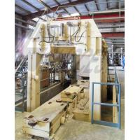 Buy cheap High Pressure Autoclaved Aerated Concrete Production Line / AAC Block Making from wholesalers