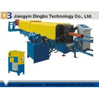 Buy cheap Automatic Control Downspout Roll Forming Machine For Steel Construction from wholesalers