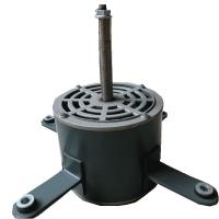 Buy cheap 550w 4 Pole Air Conditioner Blower Motor High Starting Torque For Cooling System product