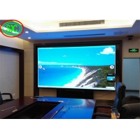 Buy cheap GOB COB P1.56 P1.667 P1.923 Advertising LED Screen Indoor Waterproof High Definition Led Video Wall from wholesalers