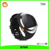 Buy cheap GPS Tracker Watch with SOS Button Set safezone suitable to Children/Student/elderly-T88 from wholesalers
