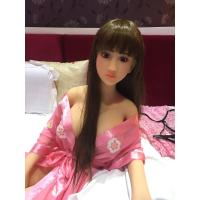 Buy cheap 145 CM Long Hair / Leg Huge Breast Big Hip Young Girl Silicone Sex Doll for Men 2017 Sex Products from wholesalers
