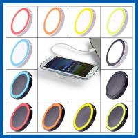 Buy cheap Light USB Universal Adapter Wireless Charing Pad For All Qi Compatible Smartphones from wholesalers