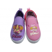 Buy cheap PVC Custom Made Canvas Shoes from wholesalers